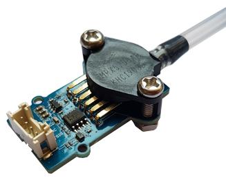 Détail du module Grove capteur de pression