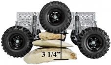 Exemple d'utilisation de la base 6WD Mini Mantis™