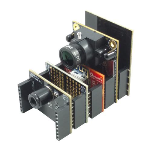 Shield pour le module OpenMV H7
